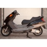 Honda Foresight 250cc 4T