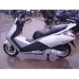 Honda Pantheon150 i