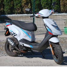 TGB Tapo RS 50 2014г.