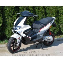 Gilera Runner SP 50cc 2010г.