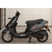 Scooter FT50QT-11